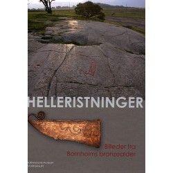 Helleristninger: Billeder fra Bornholms Bronzealder