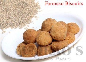 Buy Farmasu Online (Umrao's Bakery)