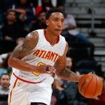 Charles Barkley: Playoffs are 'a lock' if Knicks get Jeff Teague - http://blog.clairepeetz.com/charles-barkley-playoffs-are-a-lock-if-knicks-get-jeff-teague/