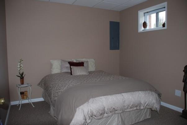 1000 images about basement bedroom ideas on pinterest. Black Bedroom Furniture Sets. Home Design Ideas