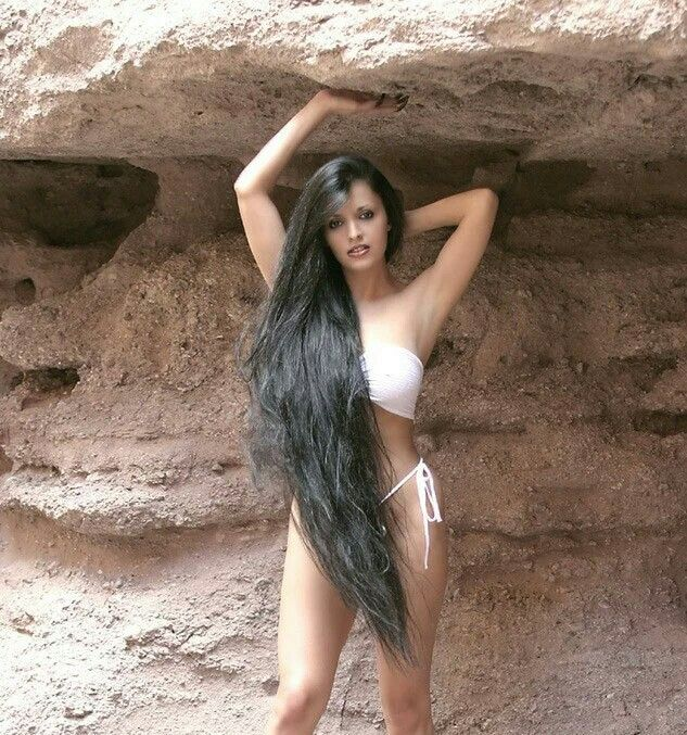 23 Best Foxy Anya Images On Pinterest  Lovers, Long Hair -6093