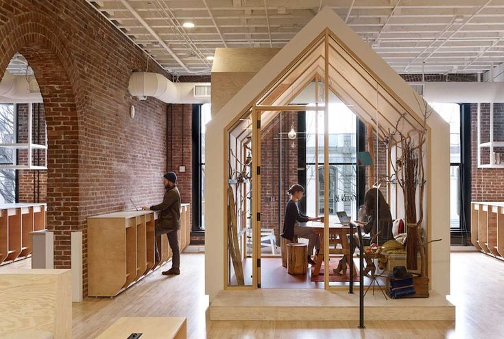 Airbnb+Portland+Office+Replicates+Spaces+That+Can+be+Found+in+Airbnb+Listings+From+Around+the+World.