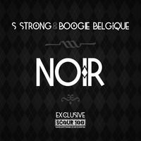 @officialtrento @redimusic @italiashoutout S Strong & Boogie Belgique - Noir by S Strong on SoundCloud