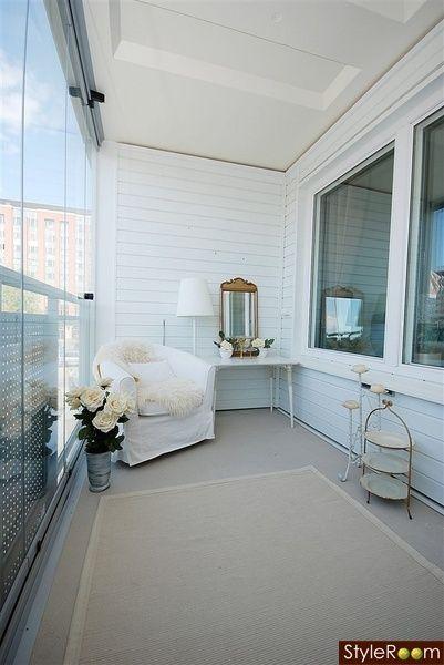 Balcony, balkon, balcony inspiration, balcony ideas, balkon ...