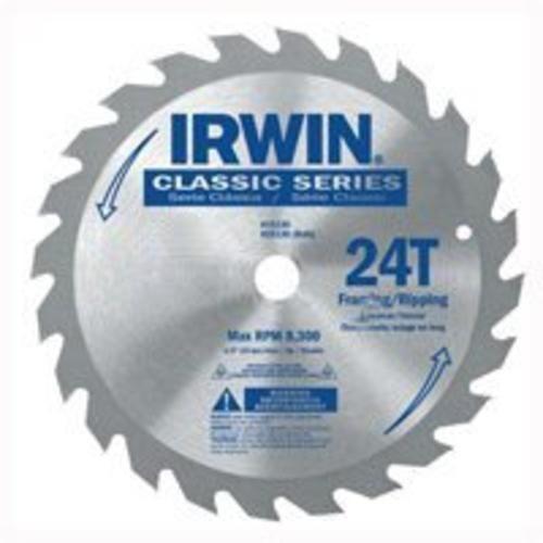 Best 25 circular saw blades ideas on pinterest circular saw irwin 15150 classic series circular saw blade 8 14x24 teeth greentooth Images