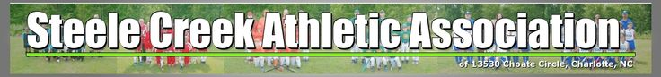 Steele Creek Athletic Association, Baseball, Run, Field