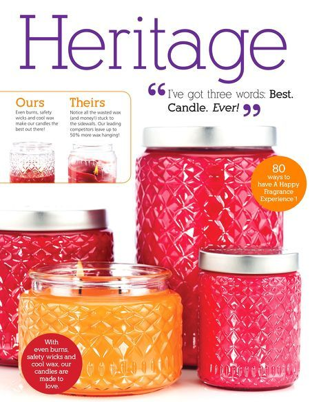 I LOVE THESE CANDLES! Gold Canyon - Fall/Winter 2014 Catalog (U.S.)  https://www.sweetscentsbylesley.mygc.com