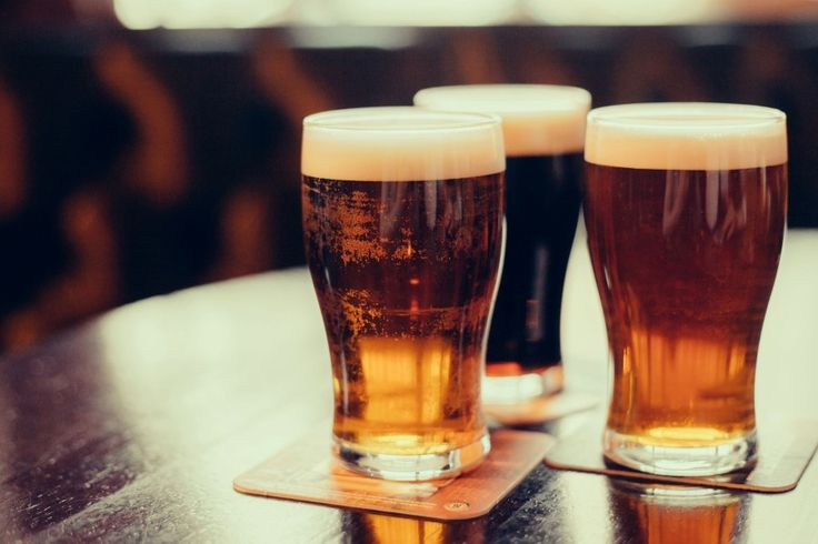 10 Fantastic Ways To Make Beer And Dissolves Rust