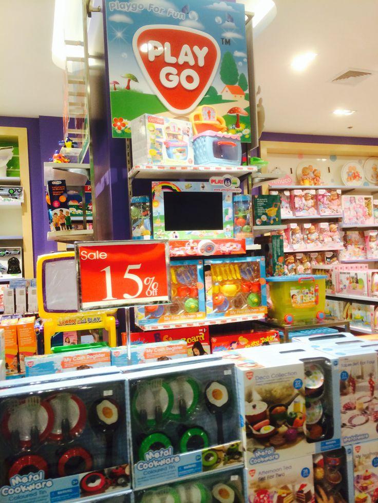 Central Department Store   Bangkok   Thailand   Toys   Visual Merchandising    Landscape   Lifestyle