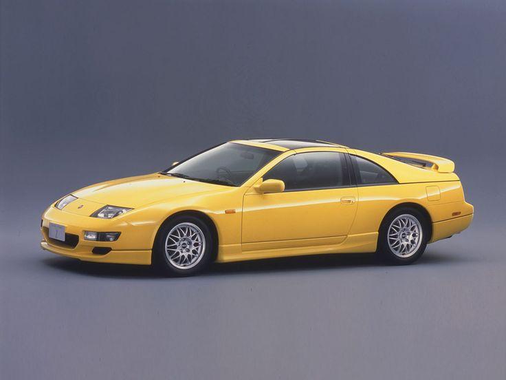 1998 Nissan 300ZX R