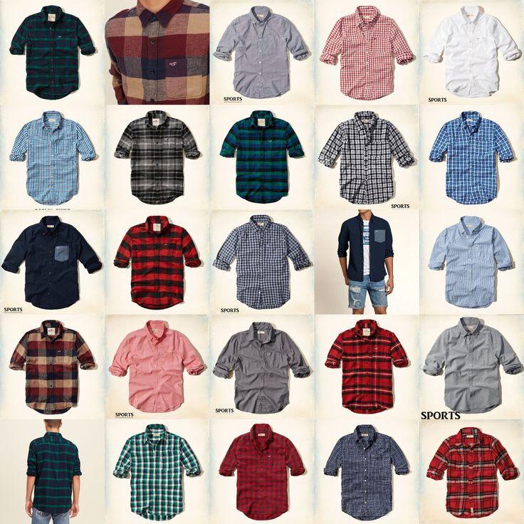 9 Best Hollister Men S Shirt Images On Pinterest Hollister Mens