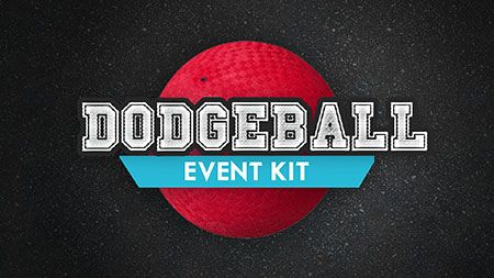 Dodgeball: Our Favorite Youth Group Event of the Year - Download Youth Ministry