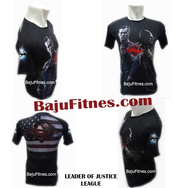 LEADER OF JUSTICE LEAGUE  Category : Full Print  Bahan dryfit Body fit All size m fit to L Berat : 68 kg - 82 kg Tinggi : 168 cm - 182 cm  GRAB IT FAST only @ Ig : https://www.instagram.com/bajufitnes_bandung/ Web : www.bajufitnes.com Fb : https://www.facebook.com/bajufitnesbandung G+ : https://plus.google.com/108508927952720120102 Pinterest : http://pinterest.com/bajufitnes Wa : 0895 0654 1896 Pin Bbm : myfitnes  #kaoscowok #kaosolahraga #kaosmotif #kaos #kaosbranded