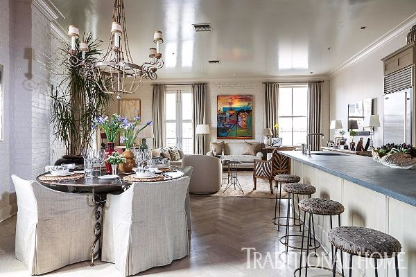 303 best arranging art images on pinterest hollywood homes in an apartment made up primarily of one spacious room the living dining malvernweather Images