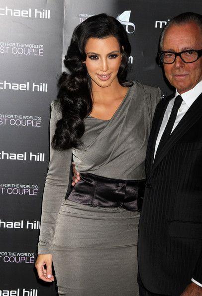 Kim Kardashian Photos - Kim Kardashian Presenting Ultimate Engagement Ring To World's Best Couple - Zimbio
