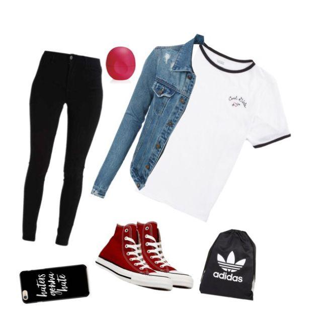 Black, white, red, blue 🖤⚪️♦️🌀