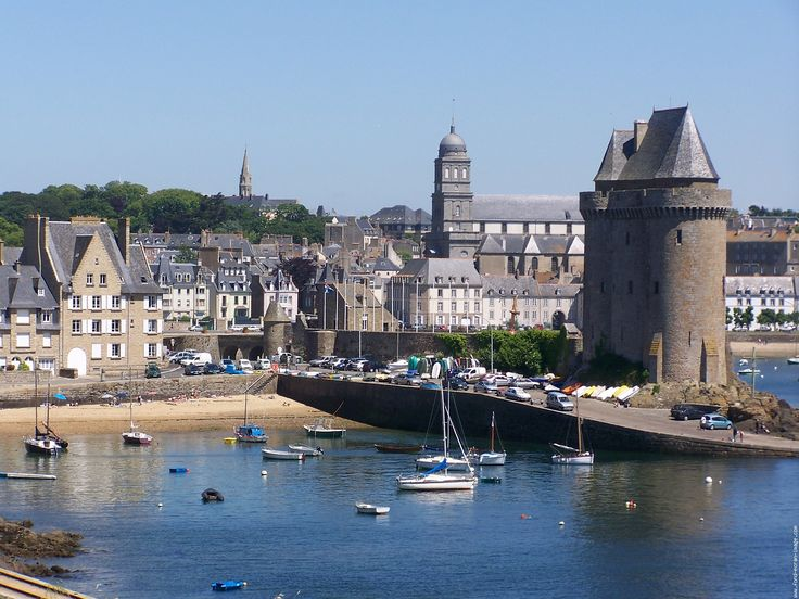 Assez 288 best Saint Malo,France images on Pinterest | Brittany france  DL35