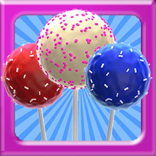 Cake Pop Maker Cooking Games - A Fun FREE Game for All Kids, Girls, Boys by Fat Free Apps, http://www.amazon.com/dp/B00HE6AMCE/ref=cm_sw_r_pi_dp_x_o8BUybSBYM64W