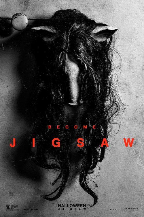 Watch Jigsaw (2017) Full Movie Online Free | Download Jigsaw Full Movie free HD | stream Jigsaw HD Online Movie Free | Download free English Jigsaw 2017 Movie #movies #film #tvshow