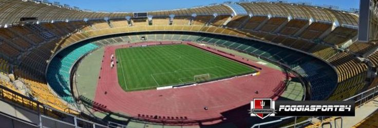 Stadio San Nicola / Bari, Italy / Renzo Piano