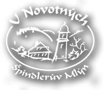 U Novotných, ubytování Špindlerův Mlýn