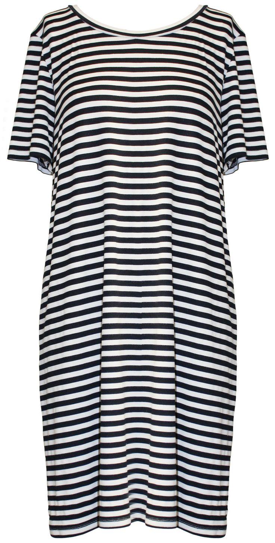 SUNDAY DRESS DRESS - Cooper-New In : Trelise Cooper Online - HYPE ME STRIPE COOPER SUMMER 2016
