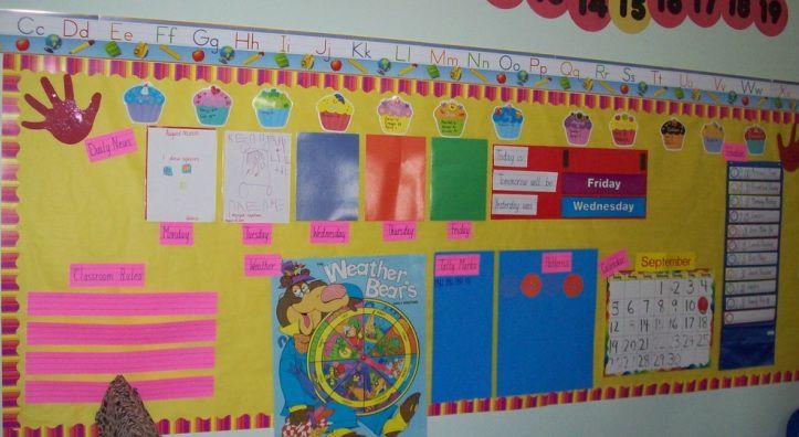 Nursery Calendar Ideas : Best weather bulletin board ideas on pinterest