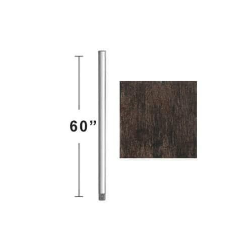 Concord DR-60 60 Downrod for 15 Ft Ceilings (Oil Brushed Bronze)