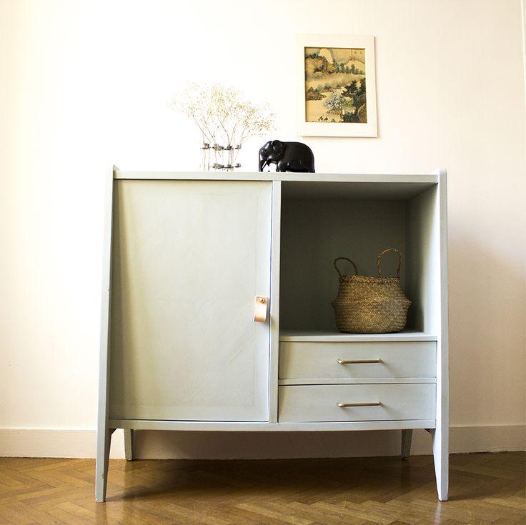 17 Best images about Meubles on Pinterest Facebook, Too late and - meuble de rangement avec tiroir