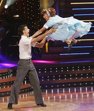 Sometimes I wish I danced ballroom...