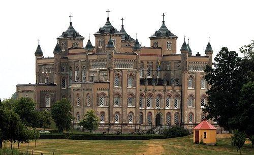 Swedish castles   Stora Sundby (Södermanland, Sweden)   Swedish Castles