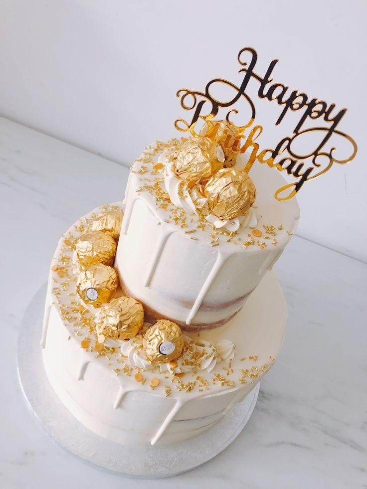 Goldfieber Madchen Kuchen Tortendeko Schone Geburtstagskuchen
