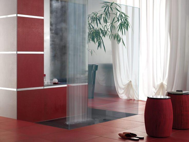 #Cerdomus #Benchmark Red 50x50 cm 44417 | #Gres #tinta unita #50x50 | su #casaebagno.it a 34 Euro/mq | #piastrelle #ceramica #pavimento #rivestimento #bagno #cucina #esterno