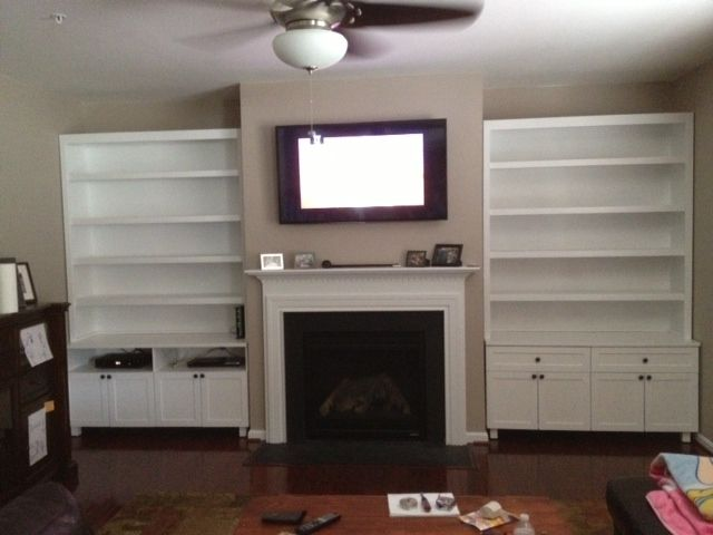 16 Curated Entertainment Center Ideas By Corey8534