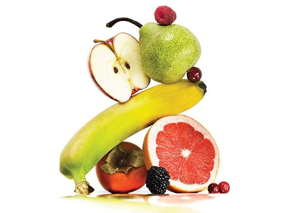 5 Fruits to Fight FlabLoss Healthylivingandfit, Fit Food, Fitness Health, Women'S Fitness, Women Fit, Fat Loss, Fight Flab, Oxygen Women, Healthy Food