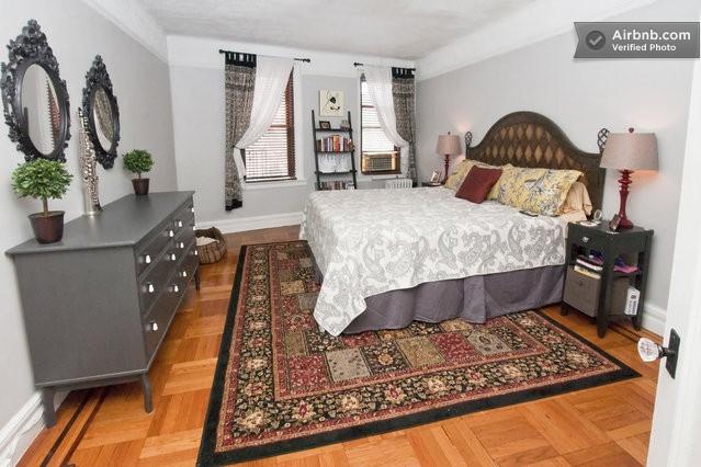 Nicest Apartment in Manhattan T.Sq. in New York