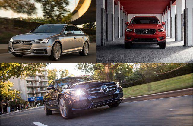 10 Best Luxury Car Lease Deals For June 2018 Us News