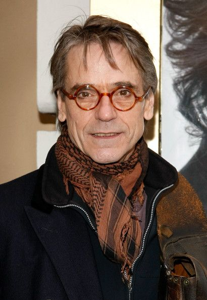 """Jeremy Irons - """"God Of Carnage"""" Broadway Opening - Arrivals And Curtain Call"""