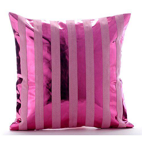 Handmade Hot Pink Cushion Covers, Modern Cushions Cover, ... https://www.amazon.co.uk/dp/B0164645OA/ref=cm_sw_r_pi_dp_x_vSZGyb22N2M07