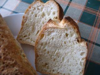 Jednoduchý nadýchaný bezlepkový chlieb | Pro Alergiky