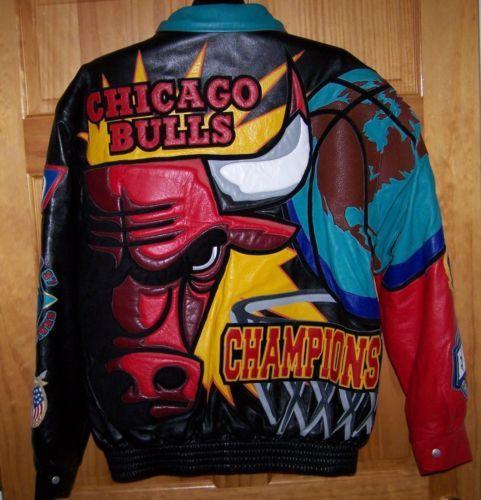 Vintage Starter Jackets