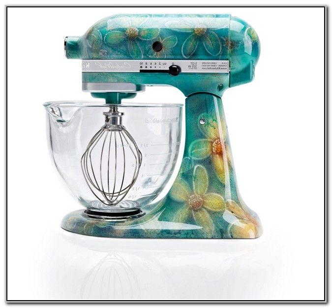 Kitchen Aid Stand Mixer Decals Kitchen Aid Mixer Decal