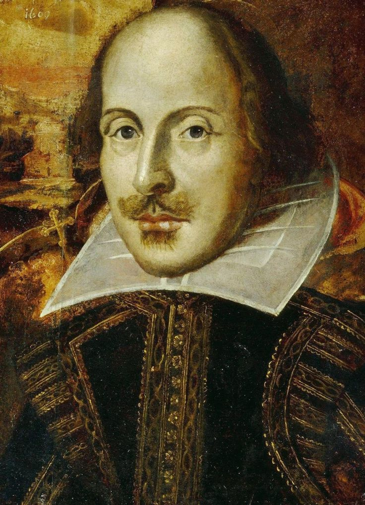 William Shakespeare Bio.
