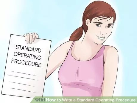 How To Write A Navy Standard Operating Procedure Navy Petty Officer