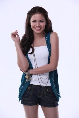 Louise Delos Reyes Biography GMA Kapuso Star   Mary Grace Corpuz Perido GMA Network - Beauty Pageant Titleholder - Note Magazine Online