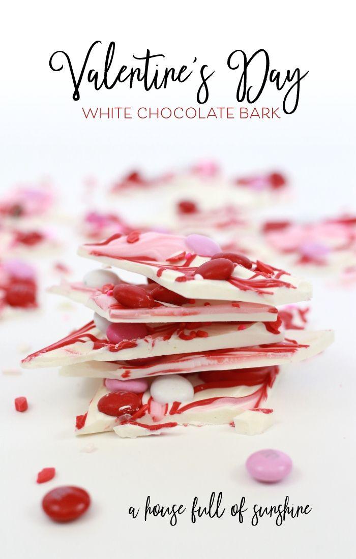 Best 25+ DIY Valentine\'s day bark ideas on Pinterest | Valentine ...