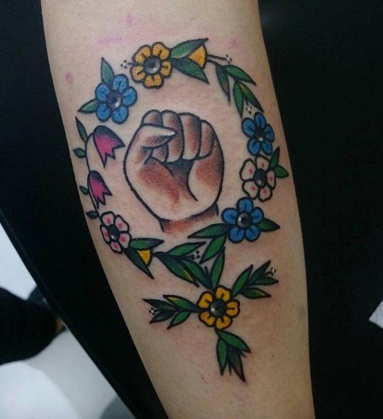 Tattoo Woman Power: Best 25+ Power Tattoo Ideas On Pinterest