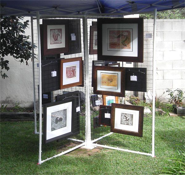 263 best jewelry display ideas booth displays images on pinterest pvc and chicken wire display solutioingenieria Images