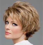 Short Hairstyles For Older Women - Bing Images