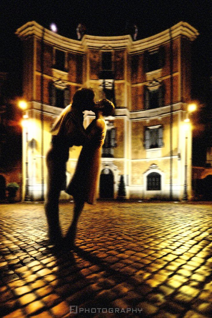 Il Bacio by Fabio Lamanna on 500px
